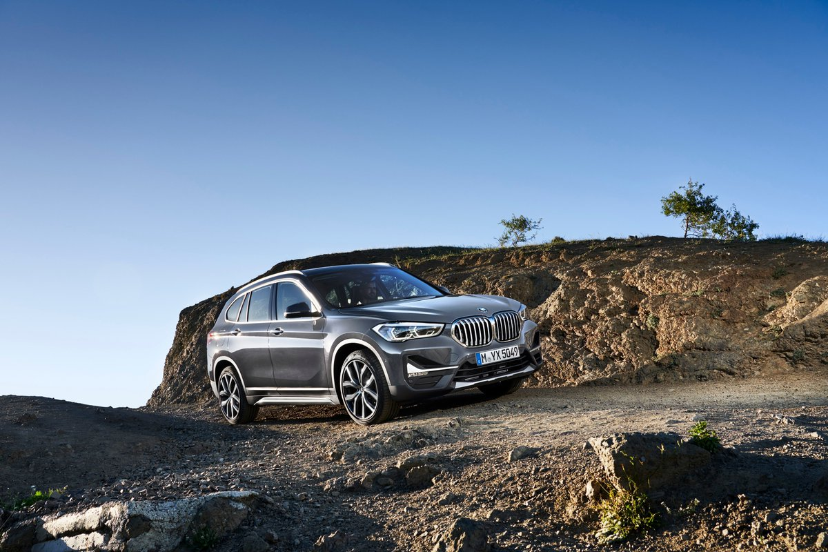 The X1. With the sportiness and freedom to conquer any terrain. #BMW #TheX1 #Discover #Explore #Sportiness #freedom #terrain http://bit.ly/X1Limer