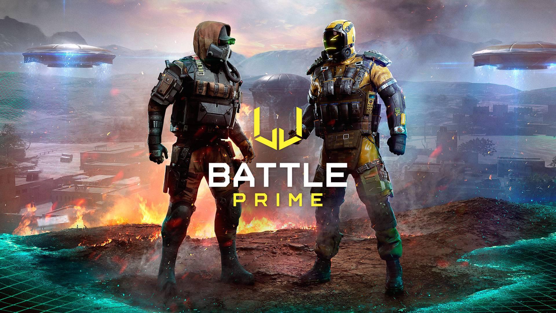 Battle Prime Mod Apk, Battle Prime Download Apk ** NEW 2021 2