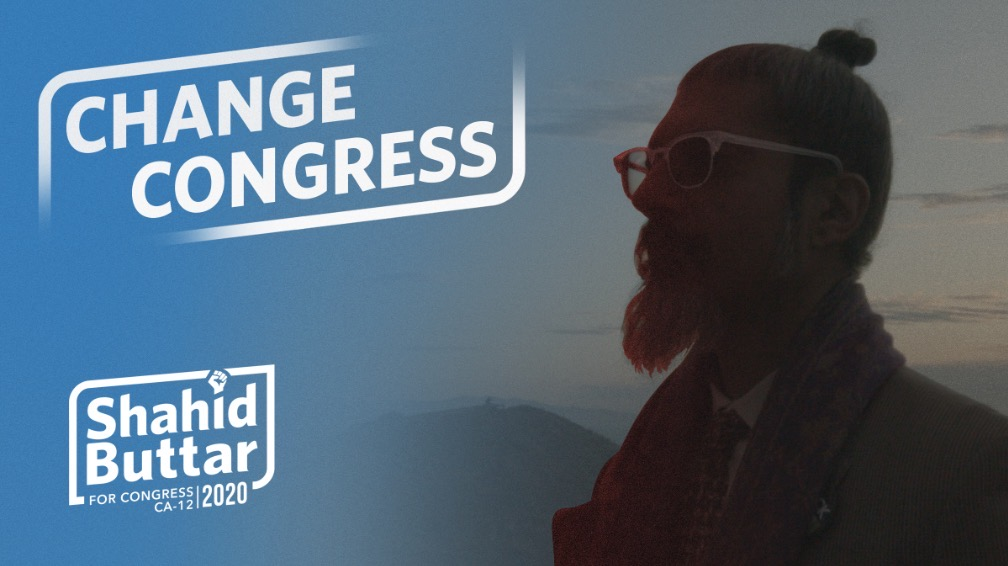 San Francisco needs a voice in Congress who understands your struggles & reflects our city's values.   On 3/3, we can #CaptureCongress for the people!   Let's get to work:   ✊🏾RT, like, and reply to this video! ✊🏾Visit   ✊🏾Vote Shahid Buttar by March 3rd