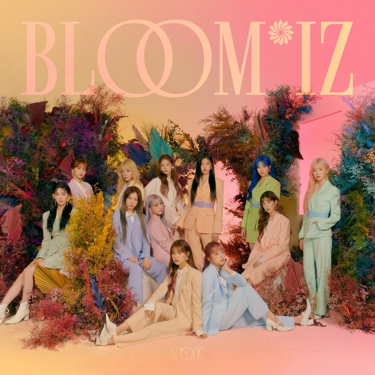 Image result for fiesta izone album