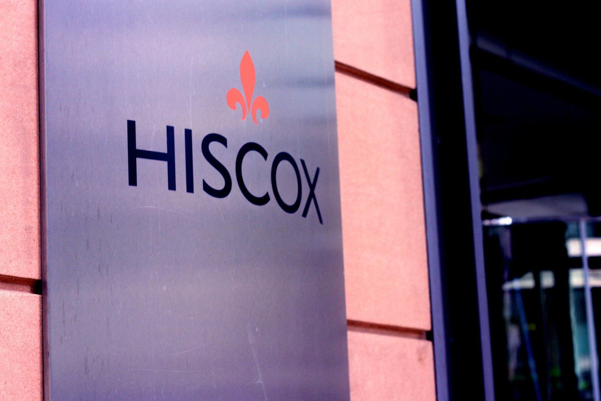 Hiscox's Ross Dingwall on delivering service excellence to brokers https://t.co/D6hUehNBgI #insurance @HiscoxUK https://t.co/6Z8IFYMSJA