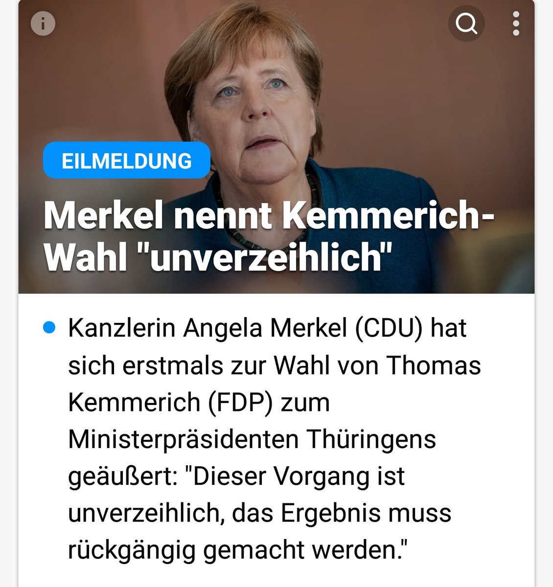 Demokratie in Deutschland