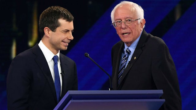 #BREAKING: Buttigieg, Sanders in virtual tie with 97 percent of Iowa precincts reporting http://hill.cm/IkeRaTH