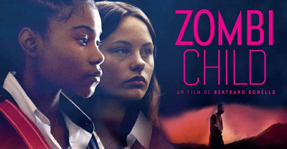 Zombi Child  In 1962 Haiti, a man is brought back from the dead to work on a sugar cane plantation; many years later, a teen tells her friends her family secret, not suspecting that it will push one of them to commit the irreparable.  #movies #zombichildpic.twitter.com/AwsyMPnllx