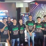 Image for the Tweet beginning: Mighty Sports Philippines is back