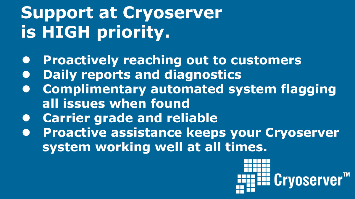 Support at #Cryoserver is high priority. Our team value existing customers' experience and always endeavour to go the extra mile https://www.cryoserver.com/support/  #EmailArchiving #EmailArchivingSolutions #ThursdayThoughts #ThursdayMotivation #thursdayvibes #EmailStorage #EmailSolutions pic.twitter.com/NgBSWFXRq3