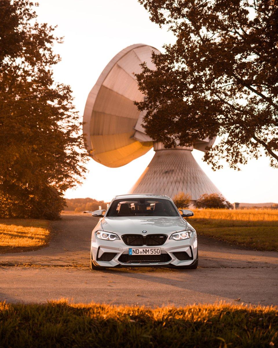 Los 410 hp de potencia del BMW M2 Competition elevan la adrenalina incluso en el paisaje más relajante. #TheM2 #BMW #BMWM #BMWM2 #BMWrepost #BMWImagen #Pedregal #SanAngel