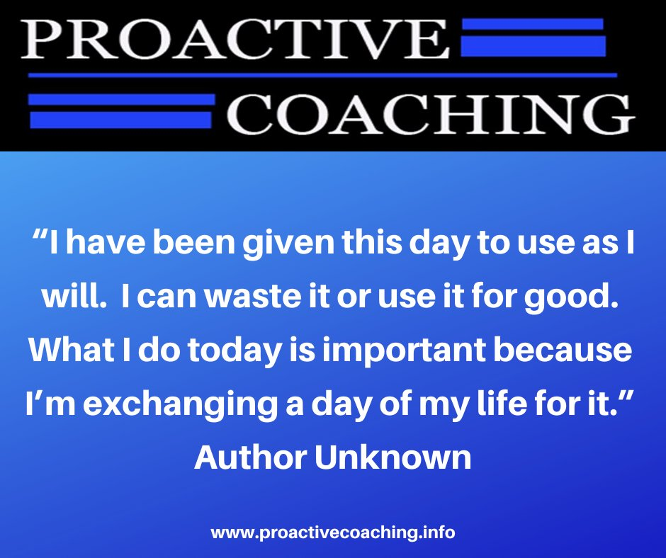 Proactive Coach (@Proactivecoach) on Twitter photo 06/02/2020 17:04:48