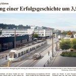 Image for the Tweet beginning: Verlängerung einer Erfolgsgeschichte um 3.5