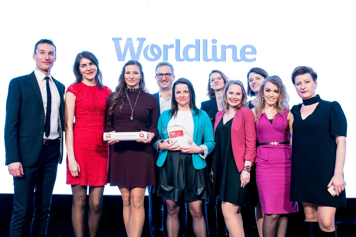 #Worldline is proud to be recognized as a #TopEmployer 2020 in #Poland! We will continue our efforts in providing an outstanding #WorkingEnvironment where people-first strategies are truly alive! Read our #blog article to discover our Polish offices. https://okt.to/lcUiYR