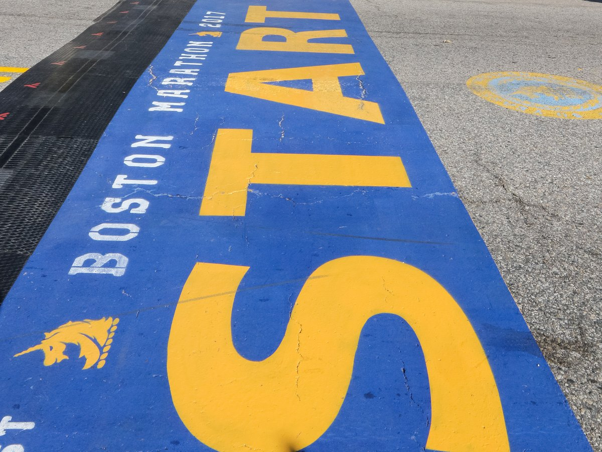 Start times for #Boston2020 announced by @BAA! Read more: baa.org/baa-announces-…