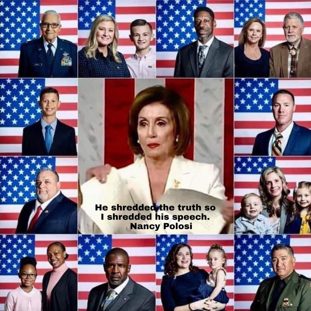 POS. @SpeakerPelosi #TRUMP2020LandsideVictory #MAGA #TrumpTrain #PatriotsUnited #AmericaFirst #TrumpArmy #TRUMPSTRONG #USA #POTUS #Trump45 #draintheswamp #VoteThemOut2018 #WalkAway #BlacksForTrump #LatinosForTrump #EvangelicalsForTrump #WomenForTrump #TrumpPence2020 https://t.co/0IRn3M8r8v