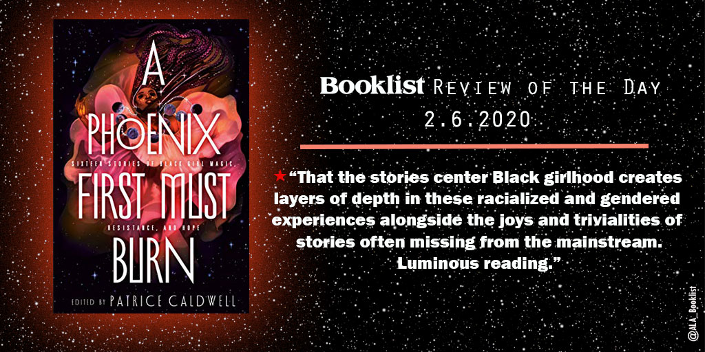 #ReviewoftheDay | A PHOENIX FIRST MUST BURN by @whimsicallyours | @PenguinTeen @PRHLibrary | bit.ly/2RZ4SYq