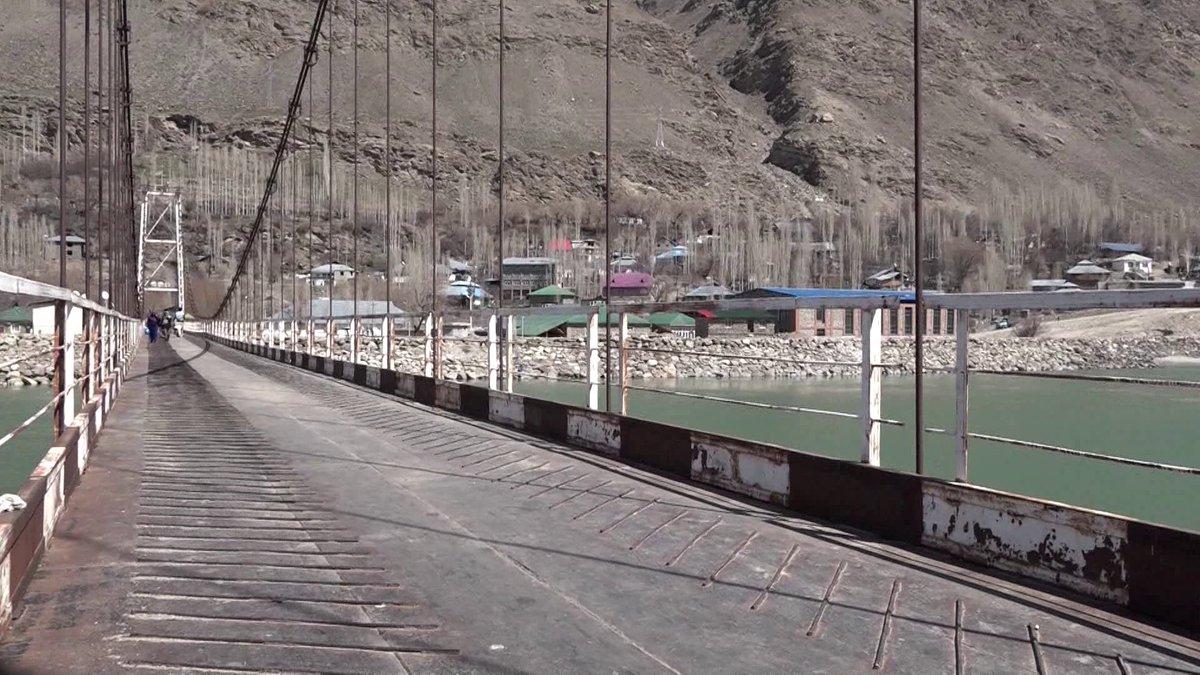 په بدخشان کې مو د کرونا ویروس هیڅ نښې ندي موندلي – روغتیایي چارواکي https://ariananews.af/uu-ooo-68/?lang=ps… #Badakhshan #Health #ClosedBorders #CoronaVirus #Pneumonia #Children #Afghanistan #ArianaNews #ATNNews #AfghanNews #AryanaNewspic.twitter.com/ahKY8b4PBV
