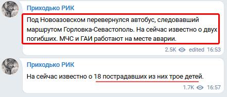 Одного українського воїна поранено на Донбасі. Ворог застосував 120-мм міномети поблизу Оріхового, за добу - 4 обстріли, - штаб - Цензор.НЕТ 8641