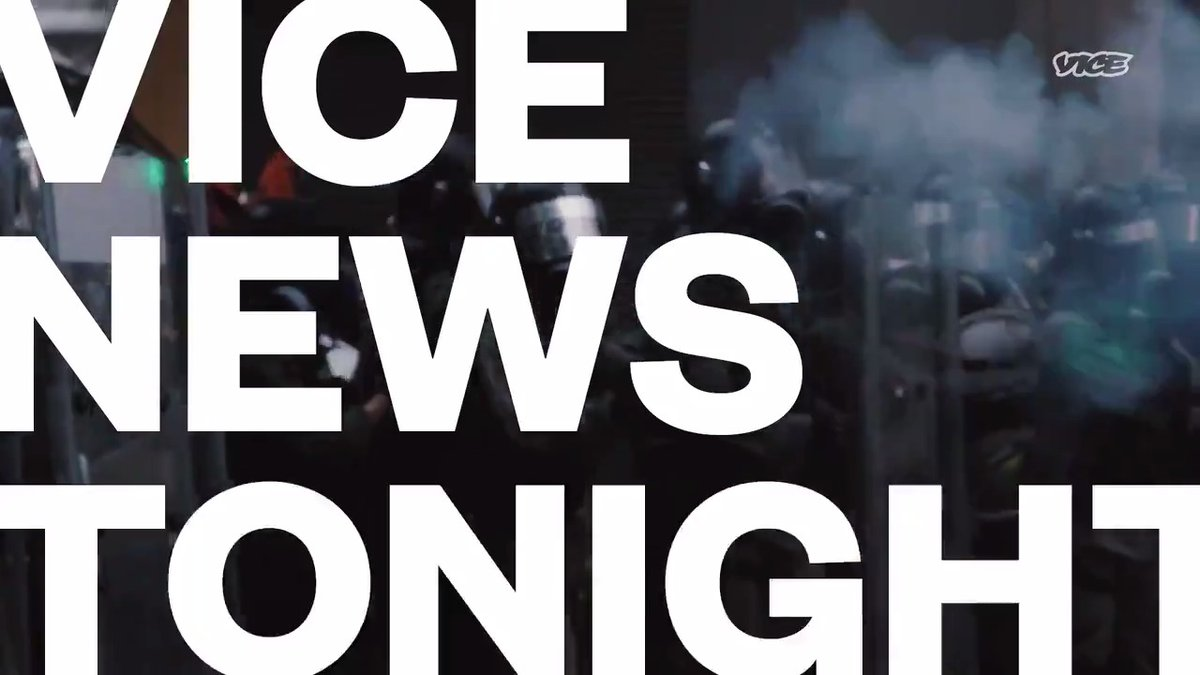 We're back.  #VICENewsTonight returns on @VICETV Wednesday, March 4 at 8p.