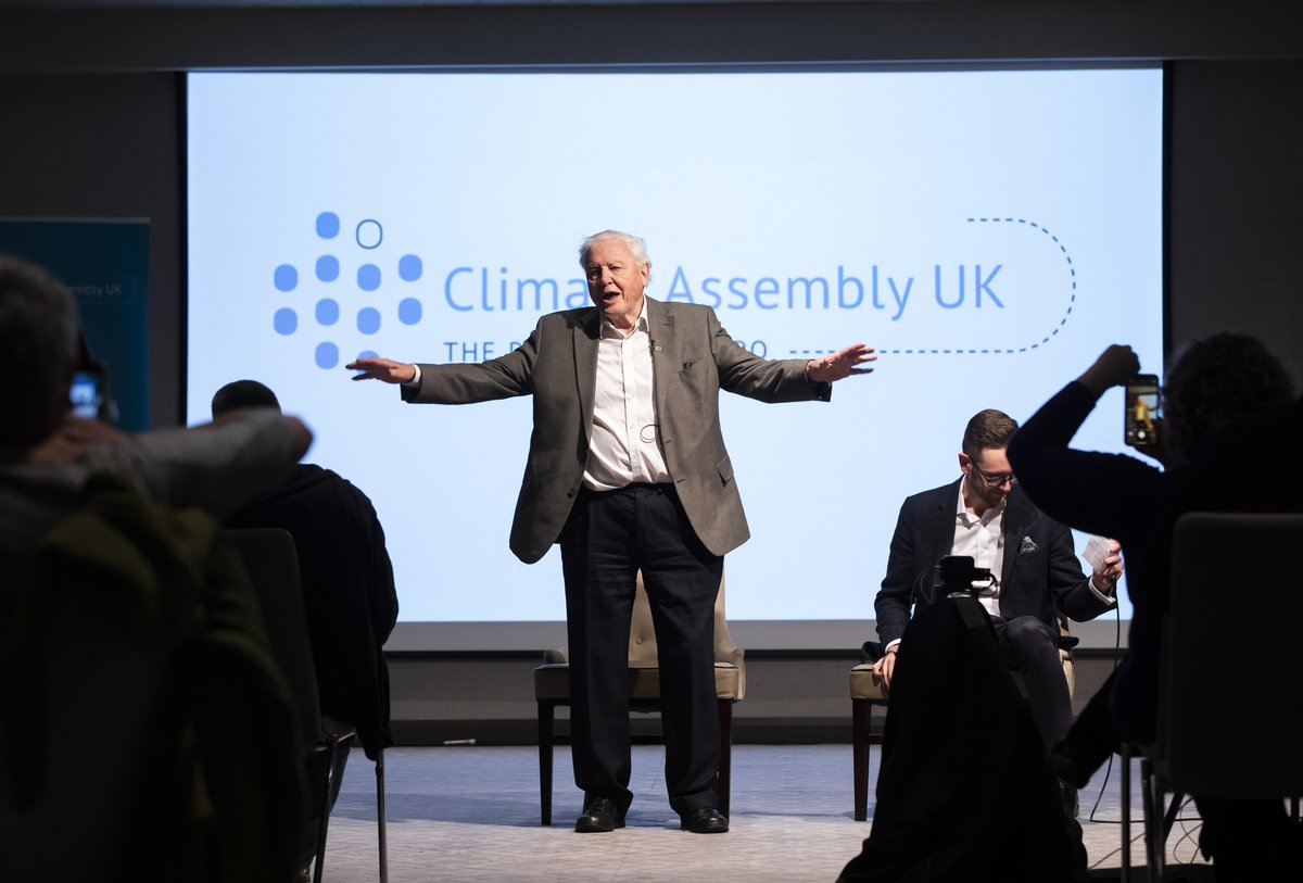 Image result for jonathan atkinson uk climate assembly