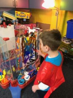 Global Day of Play! @RossElementary @ParkwaySchools