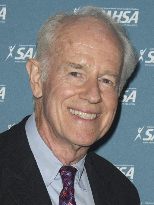 Actor Mike Farrell is 81. Happy Birthday!!