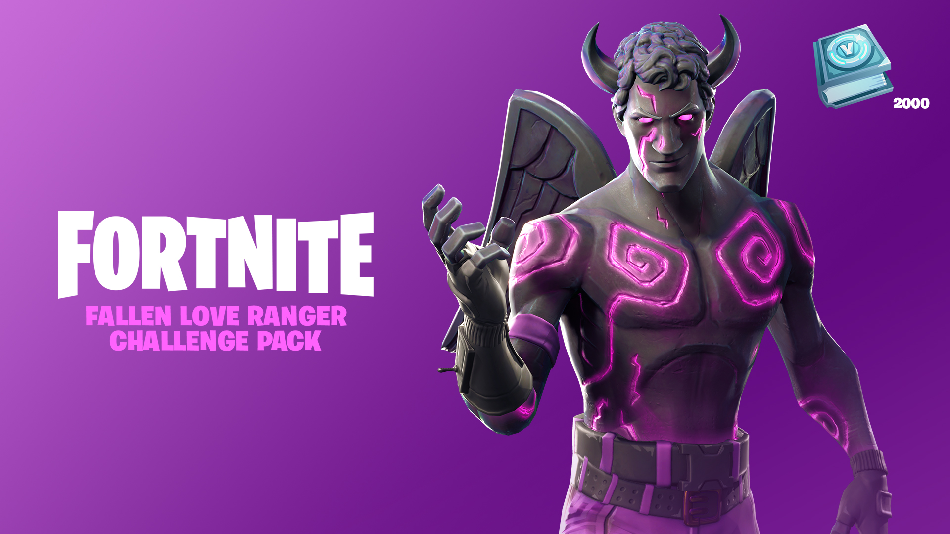 Playstation On Twitter Love Hurts Take On Fortnite S Fallen Love Ranger Pack Challenges And Earn Up To 2 000 V Bucks Https T Co J87joka2wm Https T Co Vngpeph5h1