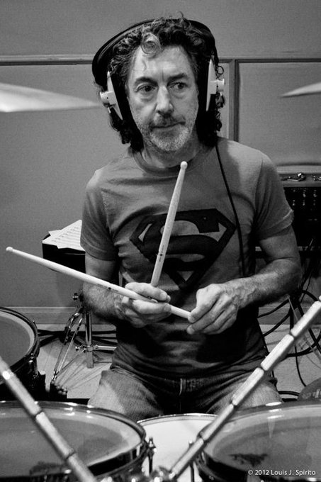 Happy Birthday Simon Phillips.