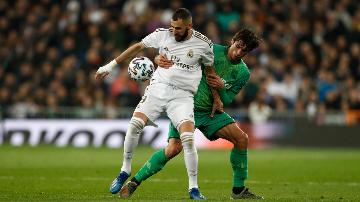 Real Madrid vs Real Sociedad Highlights, 07/02/2020