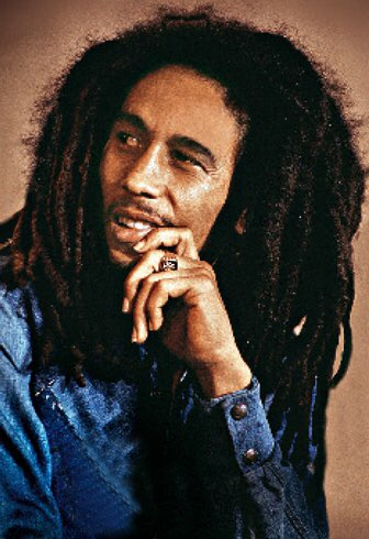Happy Birthday to the legend Bob Marley Favorite track from him?