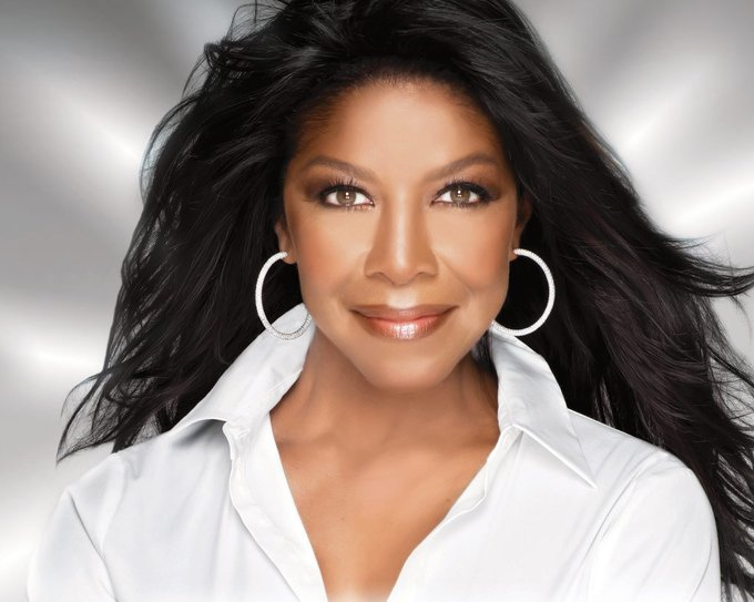 Happy Birthday to the unforgettable Natalie Cole! She performed at Tri-C JazzFest in 2014.
