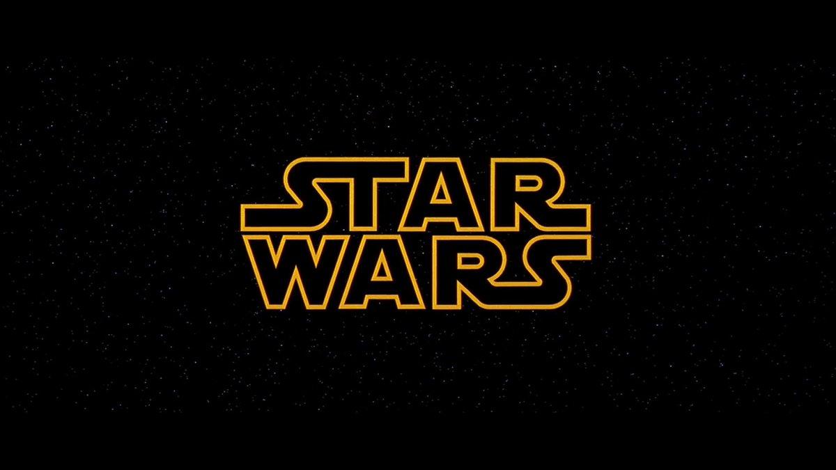 star wars logo - HD3840×2160