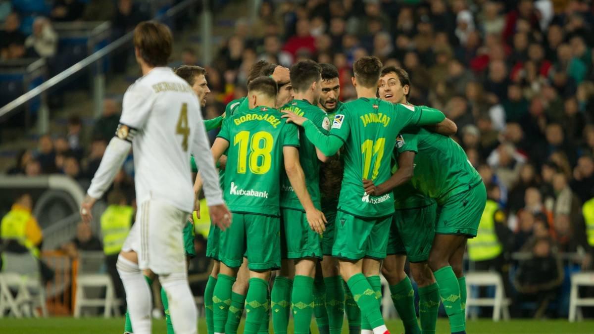 Real Sociedad vs Real Madrid: Cơ hội quý hơn vàng