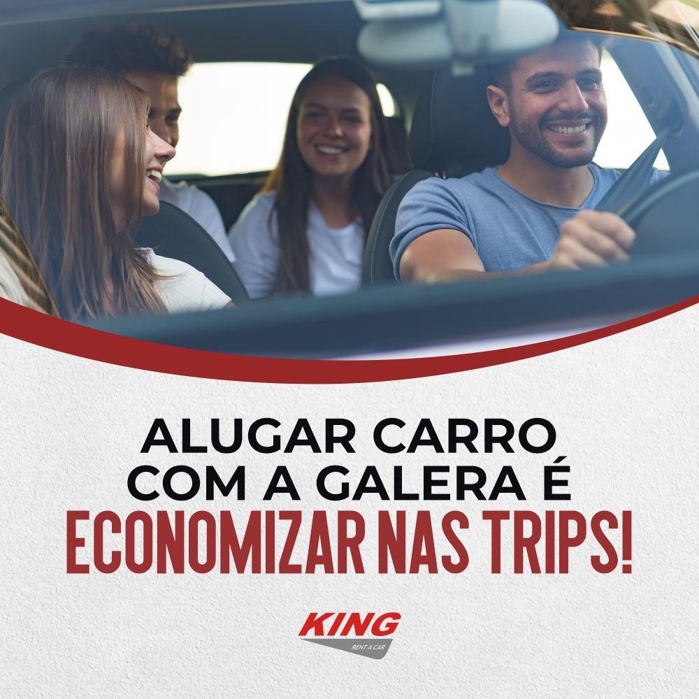 Não tem erro, alugar carro com a galera é economia na certa! Entre em contato para saber mais: 0800-702-1711 ou acesse http://www.kingcar.com.br   #KingRentaCar #AlugueldeVeículos #GrandeVitória pic.twitter.com/ZA90Lds2xX