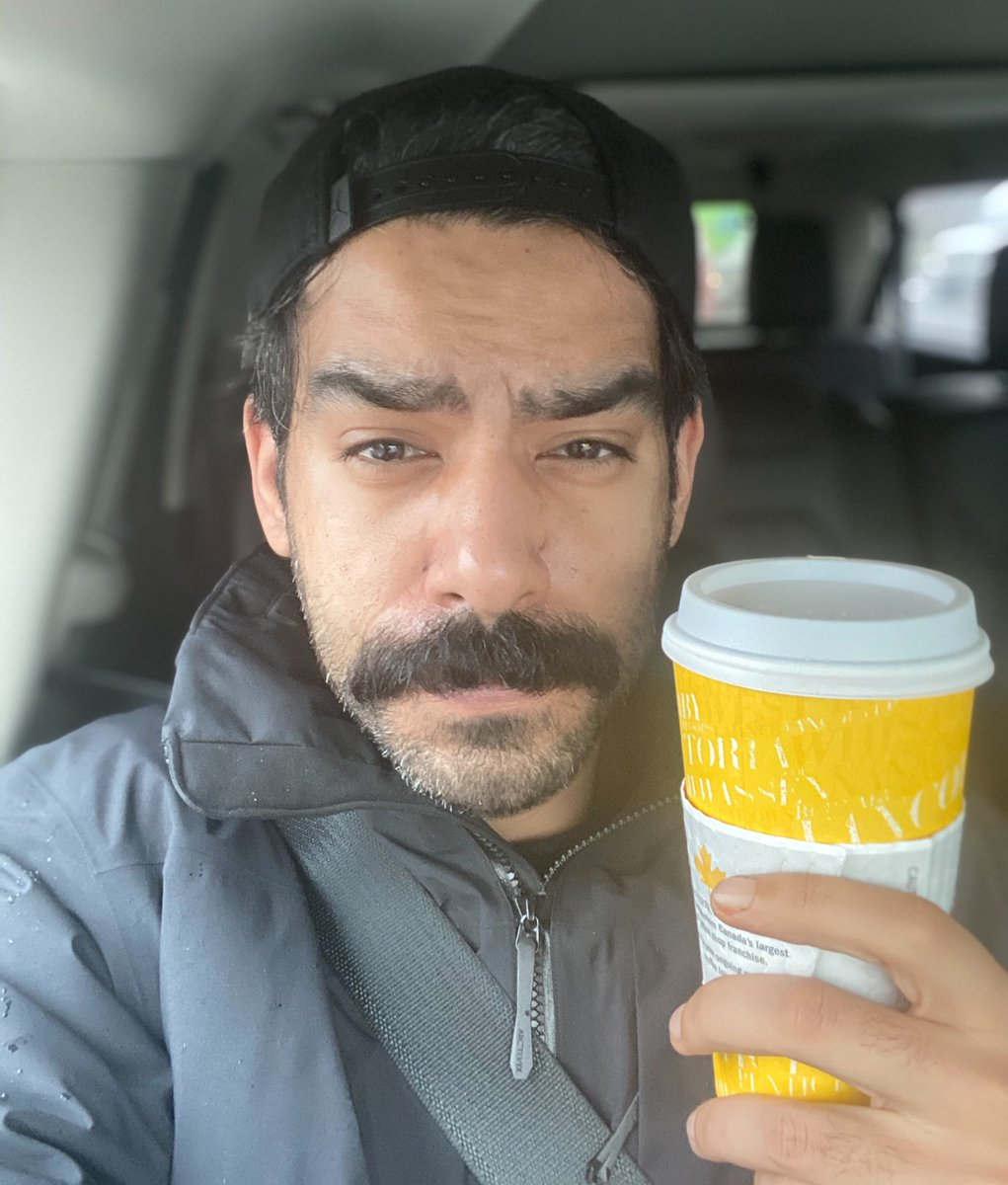 Rahul Kohli On Twitter And So Begins My Last Day On The Haunting Of Bly Manor Cheers