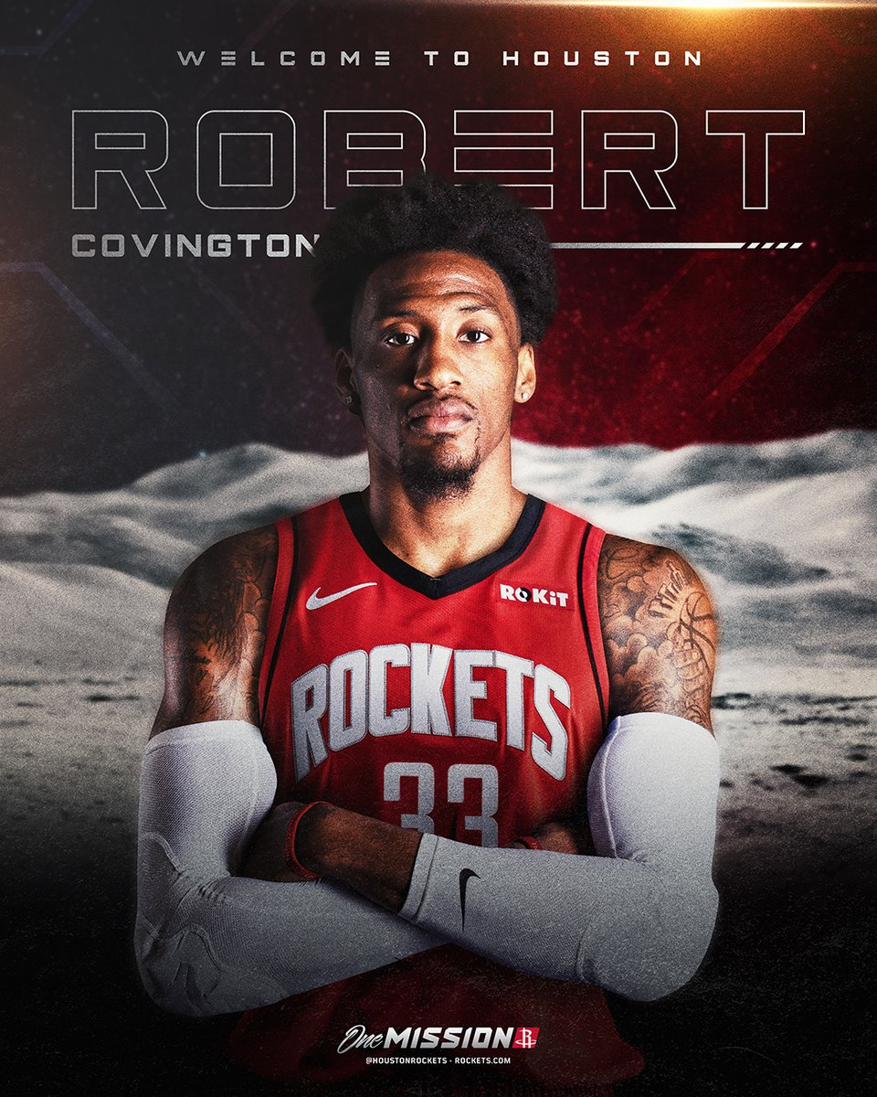 RT to Welcome @Holla_At_Rob33 to H-Town!