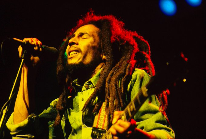 Happy Birthday Bob Marley Here are his best 100 songs ever: