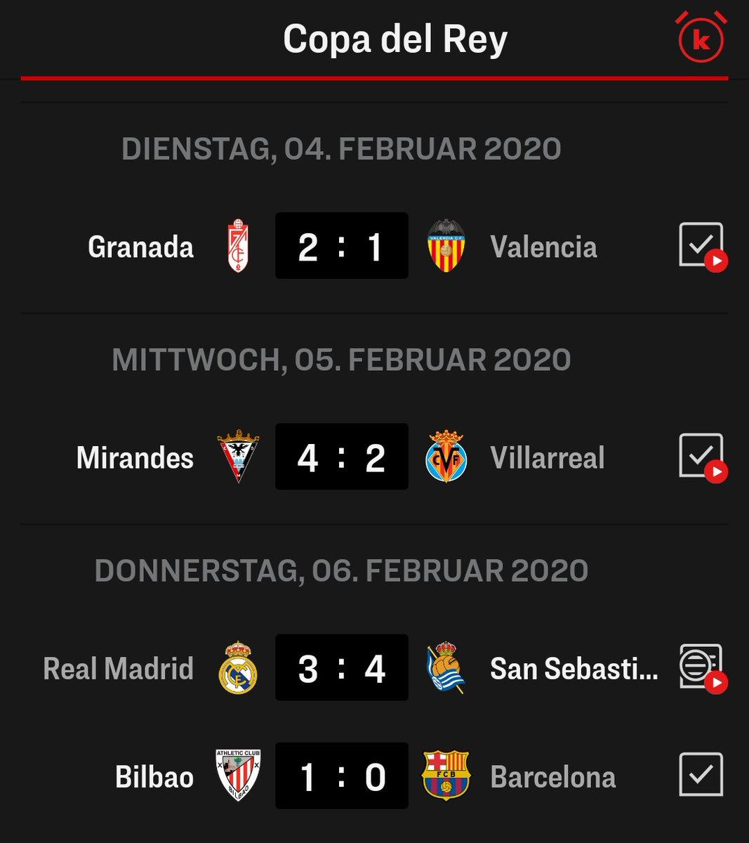 #CopaDelRey