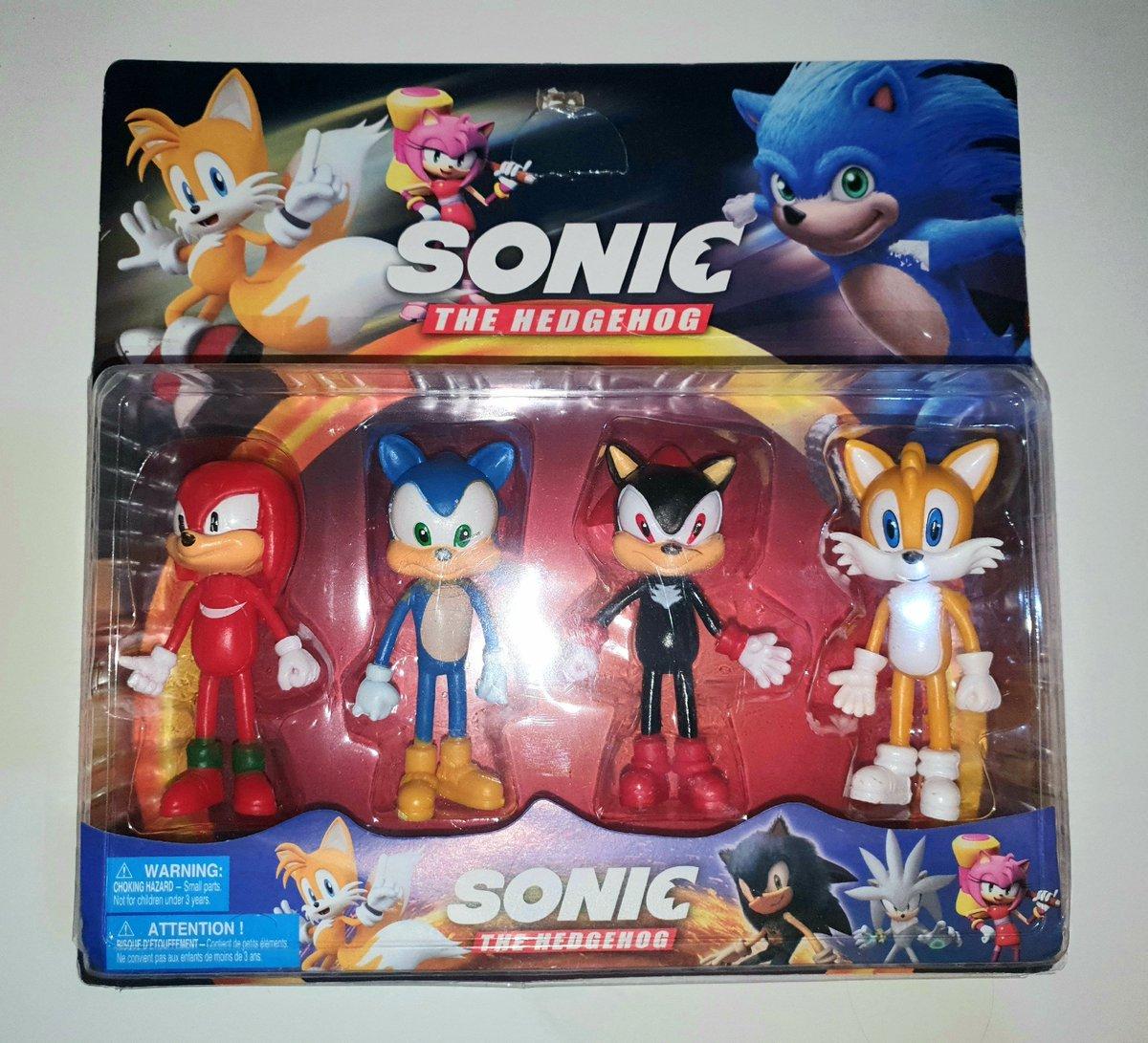Supersoniccon On Twitter We Finally Found Some Sonicmovie