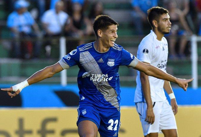 Dos jugadores de BSC recomendaron a Barceló jugar en Ecuador | ECUAGOL