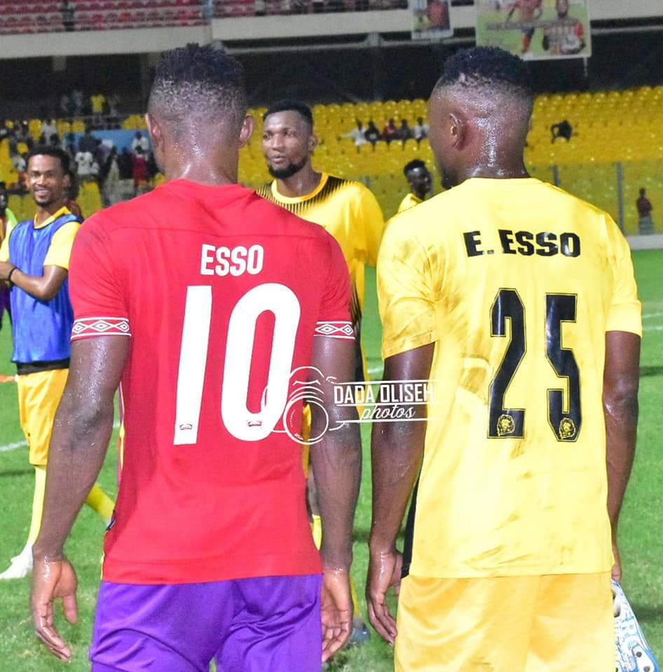 Image result for eric esso