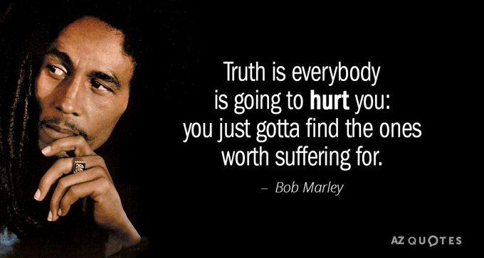 Happy 75th birthday, Bob Marley!