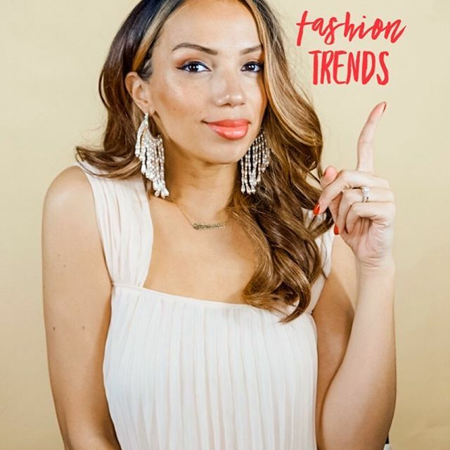 #2020FashionTrends Chat ❣️ Link In Bio • Youtube : MissCharmsie https://t.co/A3SVK1LeuM