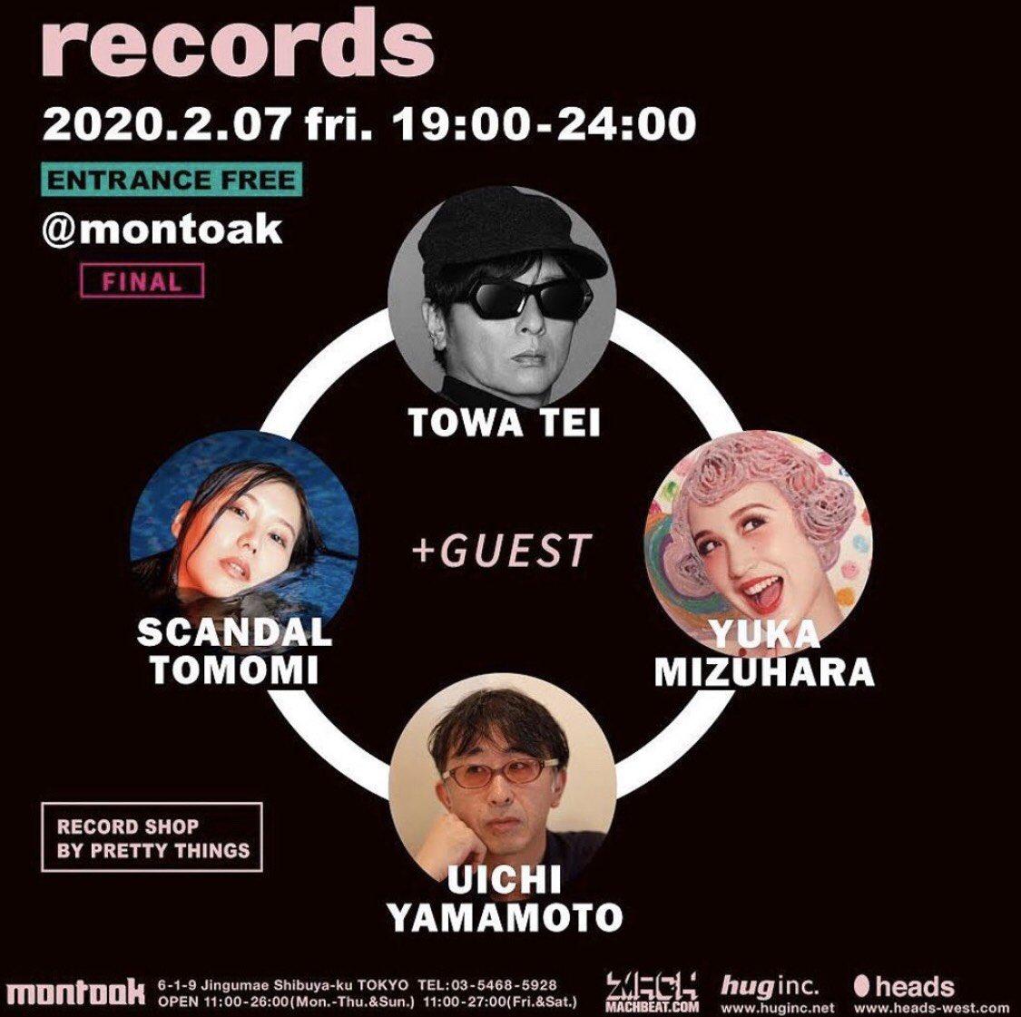 TOMOMI to DJ EQJE9YjU8AESx-t?format=jpg&name=medium