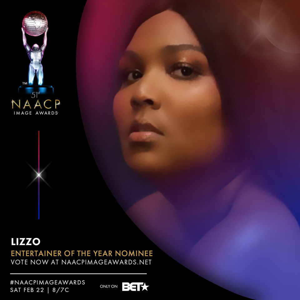 One of my greatest honors, thank u @naacpimageaward I'm already a winner 🙌🏾 -mgmt