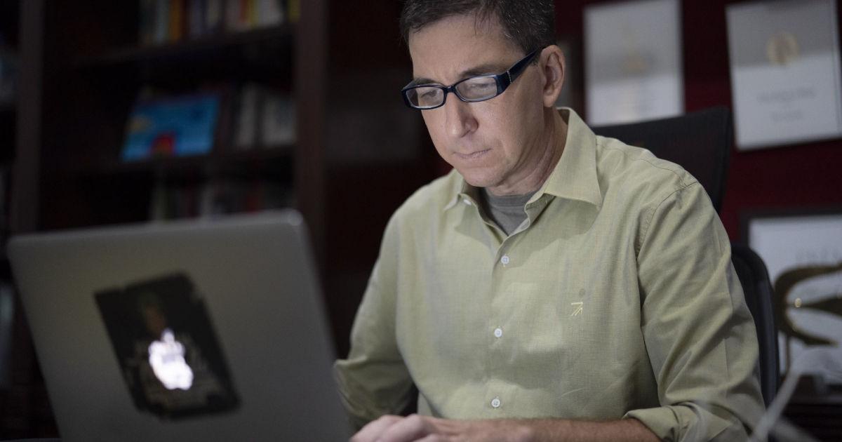 Brazilian judge dismisses hacking charges against journalist Glenn Greenwald