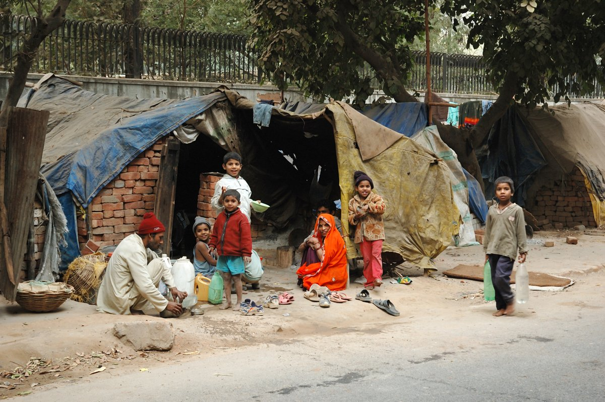 India lacks #MentalHealth data for adolescents in urban slums. Project #ANUMATI @GeorgeInstIN explores risk and resilience factors for common mental disorders among adolescents living in slums of Faridabad and Hyderabad: bit.ly/2uuhpu3