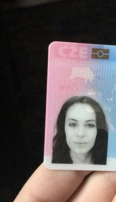 Holy fucking shit. I can't believe I'm officially a Czech resident, and I don't need a visa anymore.