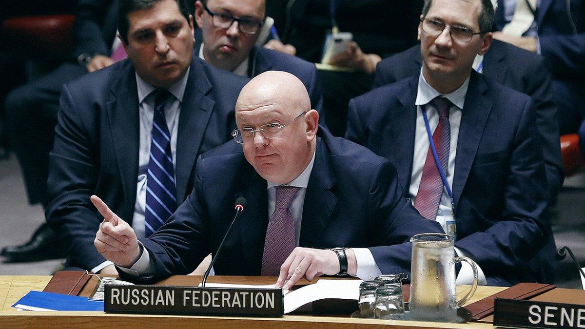 Британские СМИ: Россия «приперла к стенке» США с их санкциями по Ирану!