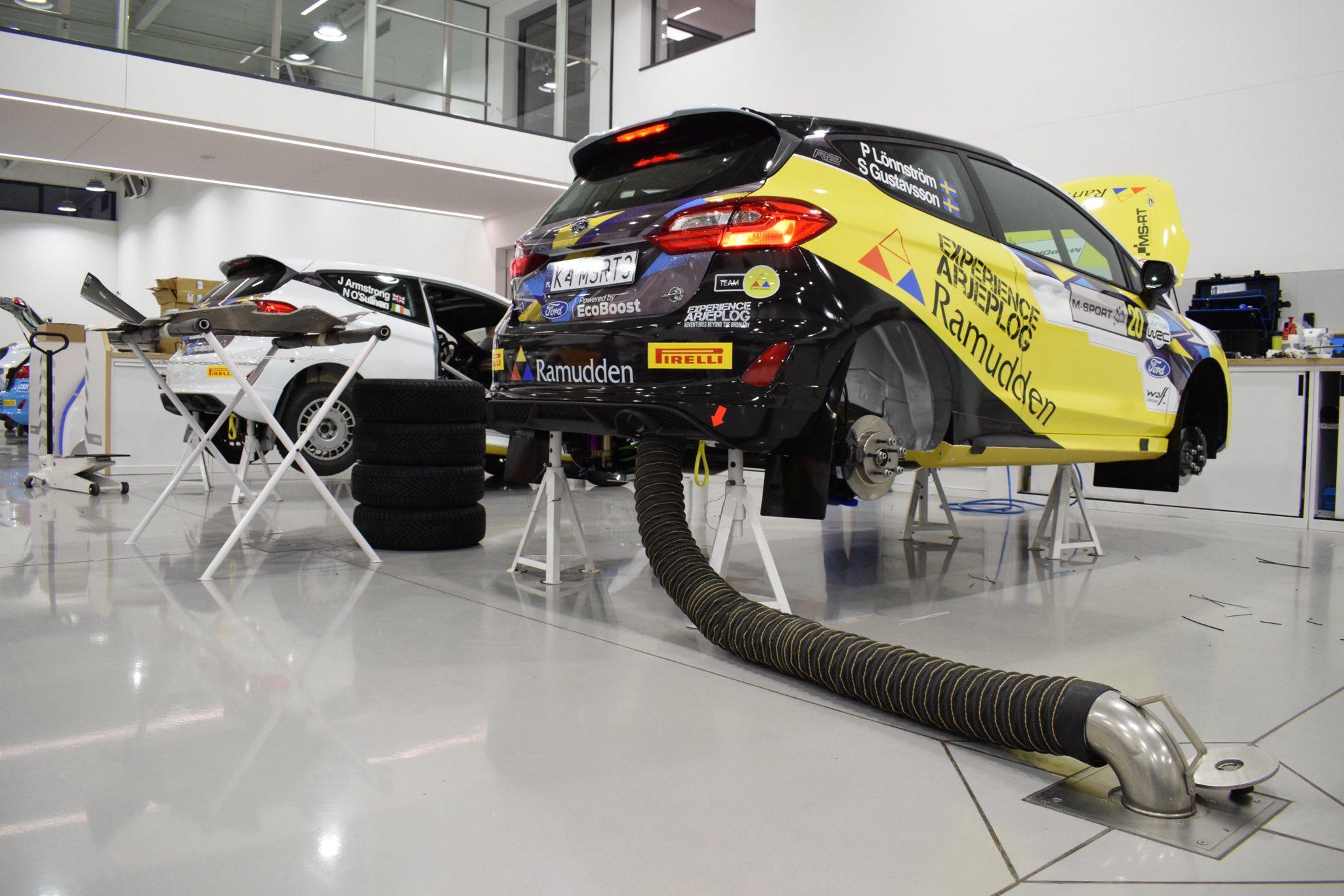 WRC: 68º Rallye Sweden [13-16 Febrero] EQKh7NXWAAMerI-?format=jpg&name=4096x4096