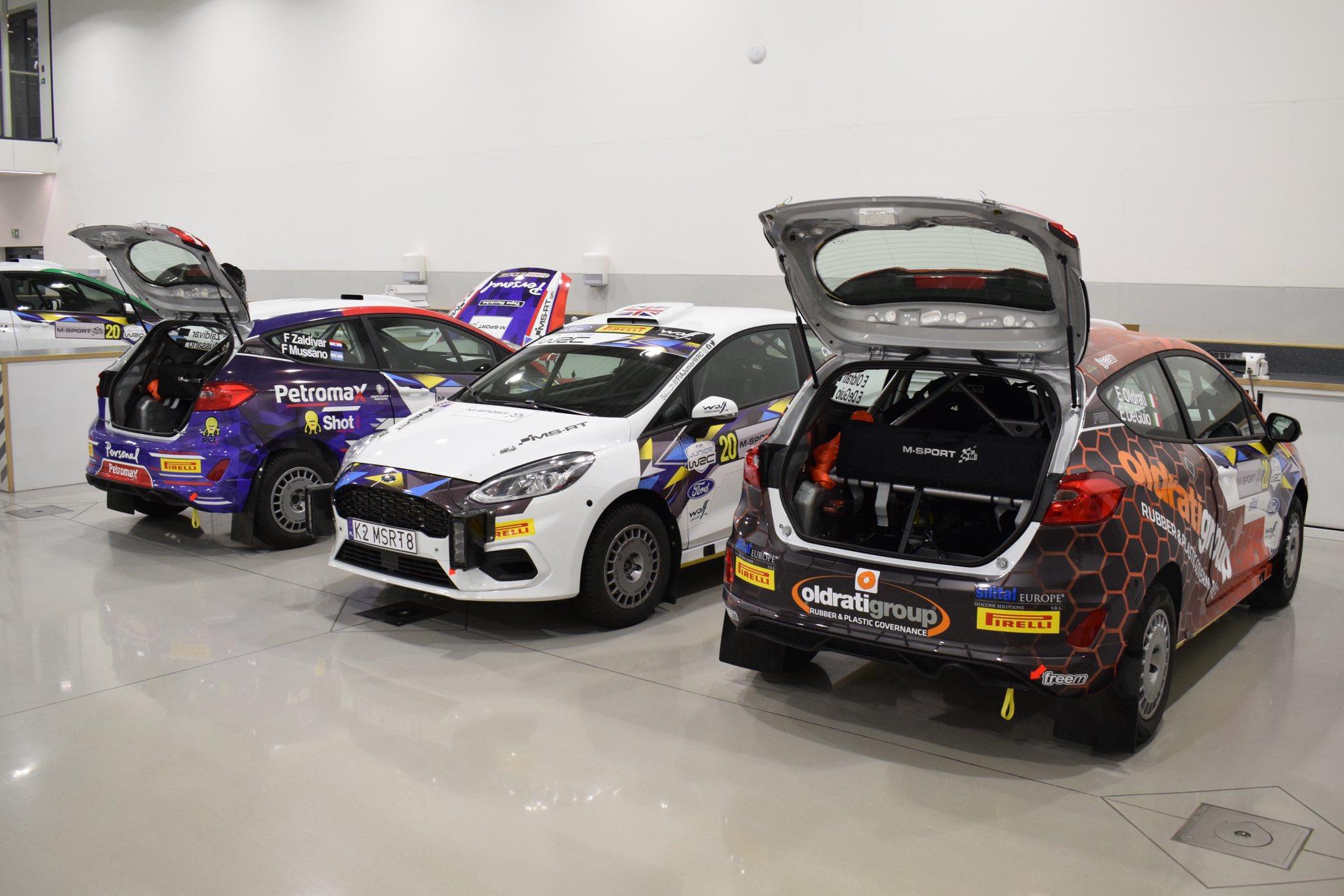 WRC: 68º Rallye Sweden [13-16 Febrero] EQKh7NcWkAAy5eO?format=jpg&name=4096x4096