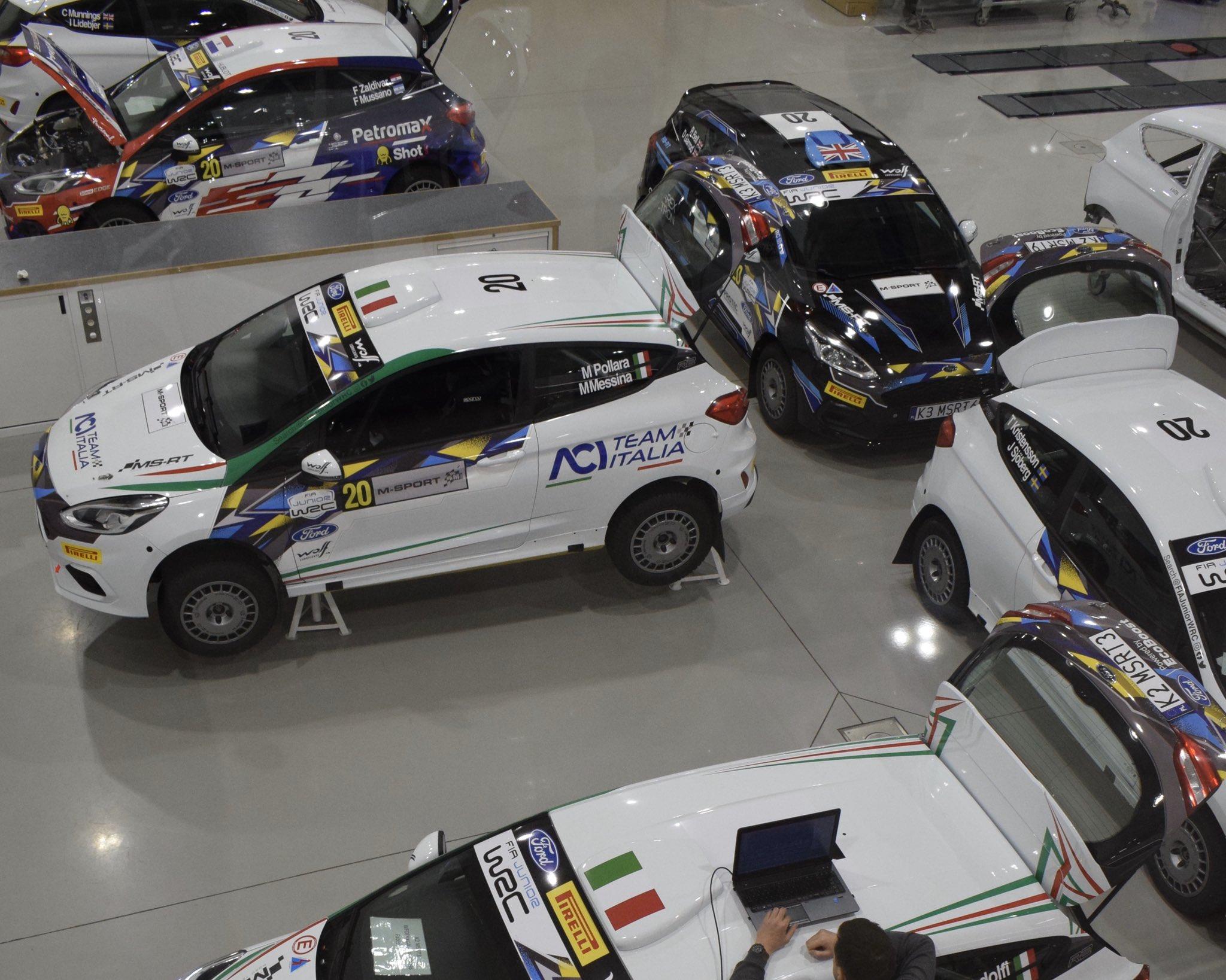 WRC: 68º Rallye Sweden [13-16 Febrero] EQKh7NfWAAEojyH?format=jpg&name=4096x4096