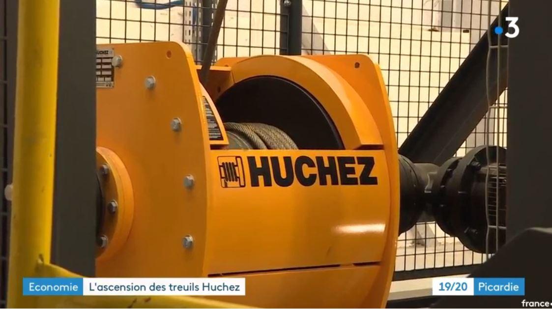 RIBITECH 2625 Treuils voiture 5 tonnes marche AV 12 V Noir